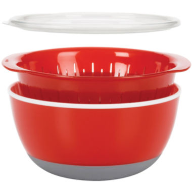 jcpenney.com | OXO Good Grips® 3-pc. Berry Bowl and Colander Set