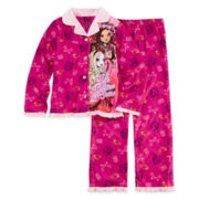 Ever After High 2-pc. Pajama Set - Girls 7-16
