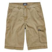 Vans® Shorts - Boys 8-20