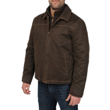 jcpenney.com | Antique Cotton 3-in-1 Men's Jacket