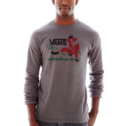 Vans® Holiday Break 86 Long-Sleeve Tee