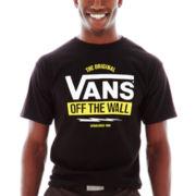 Vans® Blaster 2 Graphic Tee