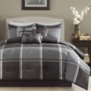 Madison Park Carlton 7-pc. Comforter Set