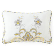 "Ideology Cora 18"" Oblong Decorative Pillow"