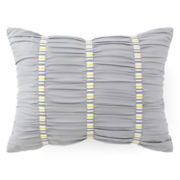 "Ideology Cora 16"" Oblong Decorative Pillow"