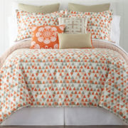 Happy Chic by Jonathan Adler Holly Comforter Set & Accessories