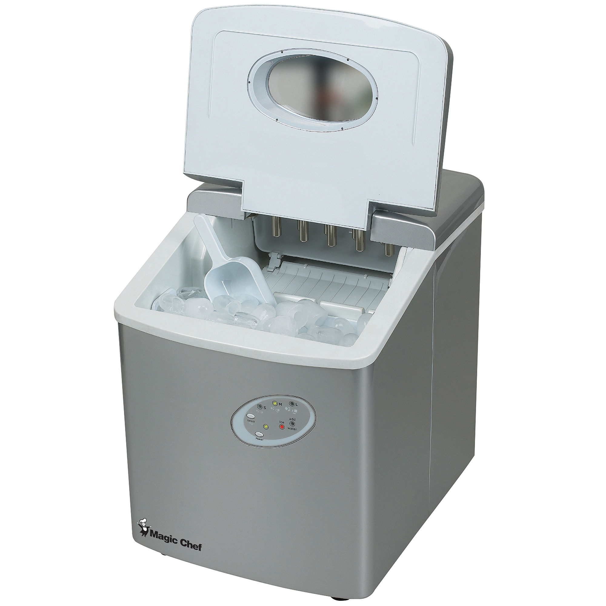 Countertop Ice Maker At Target : magic chef countertop ice maker magic chef countertop ice maker you ...