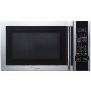 jcpenney.com | Magic Chef® 1.1 cu. ft. Stainless Steel Microwave Oven