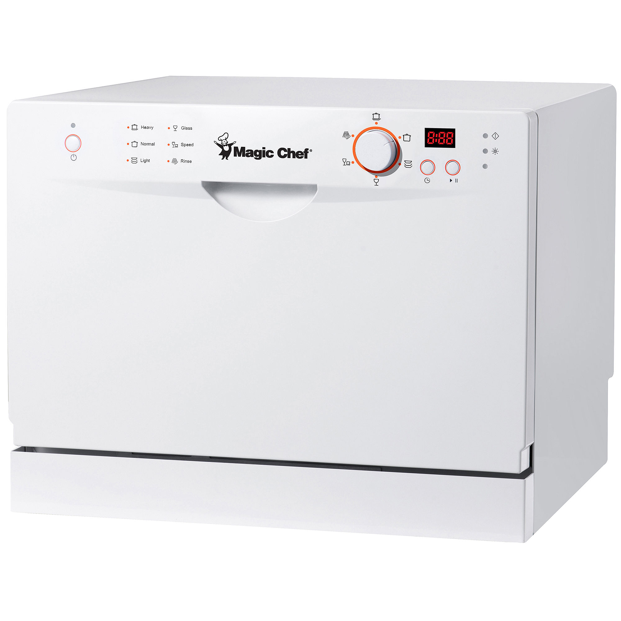 Do you need review of magic chef dishwasher wont drain? I highly ...