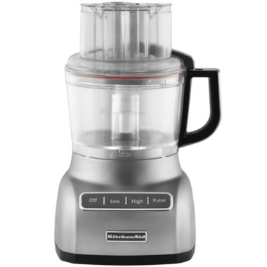 jcpenney.com | KitchenAid® 9-Cup Food Processor KFP0922