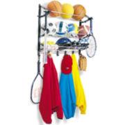LYNK® Sports Rack