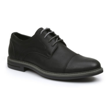 jcpenney.com | IZOD® Cabot Mens Cap-Toe Oxfords