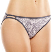 Vanity Fair® Illumination® Bikini Panties- 18108