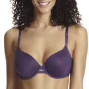 Warner's No Side Effects Full-Coverage Underwire Bra - 1356