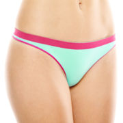 Flirtitude® Seamless Thong