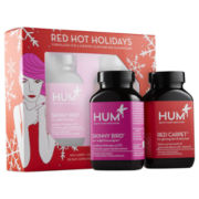Hum Nutrition Red Hot Holidays Set