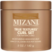 Mizani® True Textures® Curl Set Moisturizing High-Hold Jelly