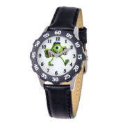 Disney Mike Monsters University Kids Time Teacher Watch