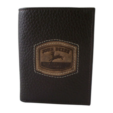 jcpenney.com | John Deere® Leather Trifold Wallet