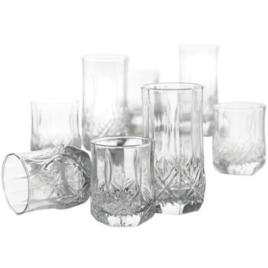 jcpenney.com | Luminarc® Brighton 16-pc. Glassware Set