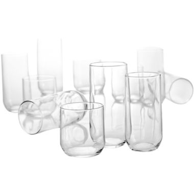jcpenney.com | Luminarc® Metro 18-pc. Glassware Set