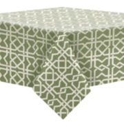 Lattice Tablecloth