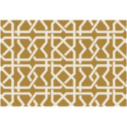 Lattice Set of 4 Placemats
