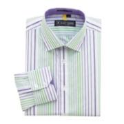 Stacy Adams® Acapulco Slim-Fit Dress Shirt