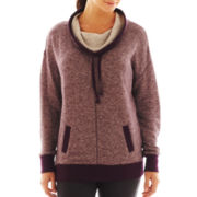 Xersion™ Cowlneck Sweatshirt - Talls