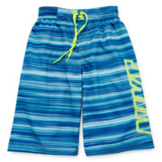 Nike® Hyper Glow Volley Shorts - Boys 6x-18