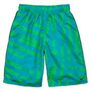 Nike® Circuit Shift Volley Shorts – Boys 6-18