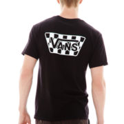 Vans® Everton Graphic Tee