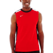 Nike® League Basketball Sleeveless Dri-FIT Tee