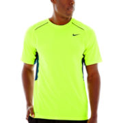 Nike® Legacy Short-Sleeve Dri-FIT T-Shirt