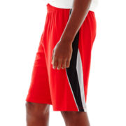 Xersion™ Piqué Basketball Shorts