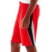 Xersion™ Piqué Basketball Shorts