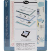Sizzix® Big Shot Pro Solo Platform, Shim & Thin Die Adapter