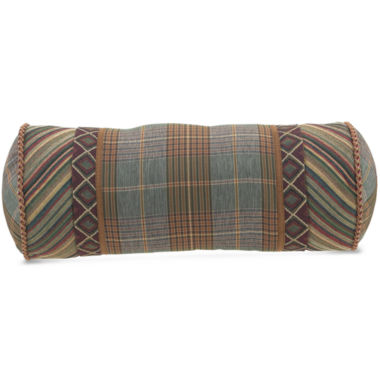 jcpenney.com | Croscill Classics® Riverdale Bolster Decorative Pillow