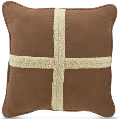 Croscill Classics Riverdale Square Decorative Pillow