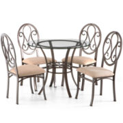 Morrison 5-pc. Dining Set