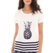 Alyx® Short-Sleeve Pineapple Tee