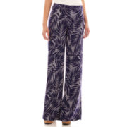 Alyx® Wide-Leg Print Soft Pants