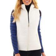 Liz Claiborne® Puffer Vest