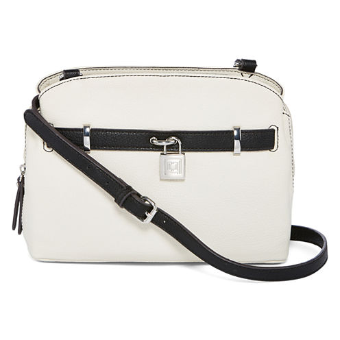 Liz Claiborne Heather Crossbody Bag