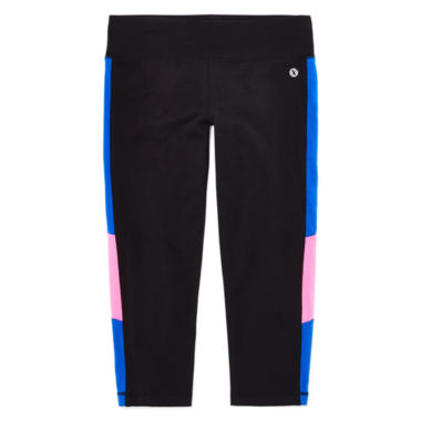 jcpenney.com | Xersion Jersey Capris - Big Kid