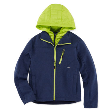 jcpenney.com | Softshell Vestee Jacket- Boys 8-20
