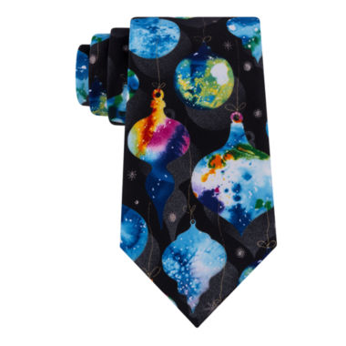 jcpenney.com | Jerry Garcia Christmas Another Butterfly 21 Tie