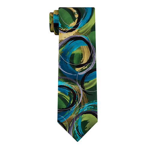 Jerry Garcia Snake In Juggling Show 6 XL Tie
