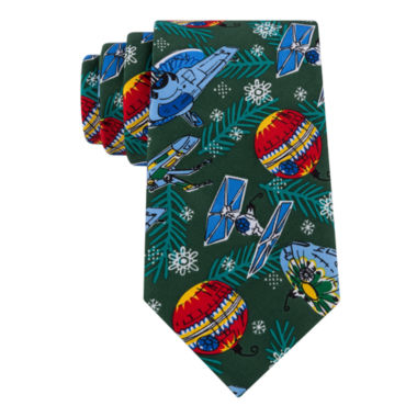 jcpenney.com | Star Wars® Ornaments Tie