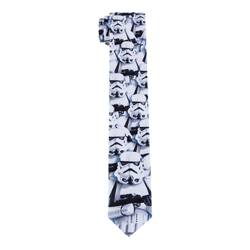 Star Wars® Stormtrooper Panel Tie